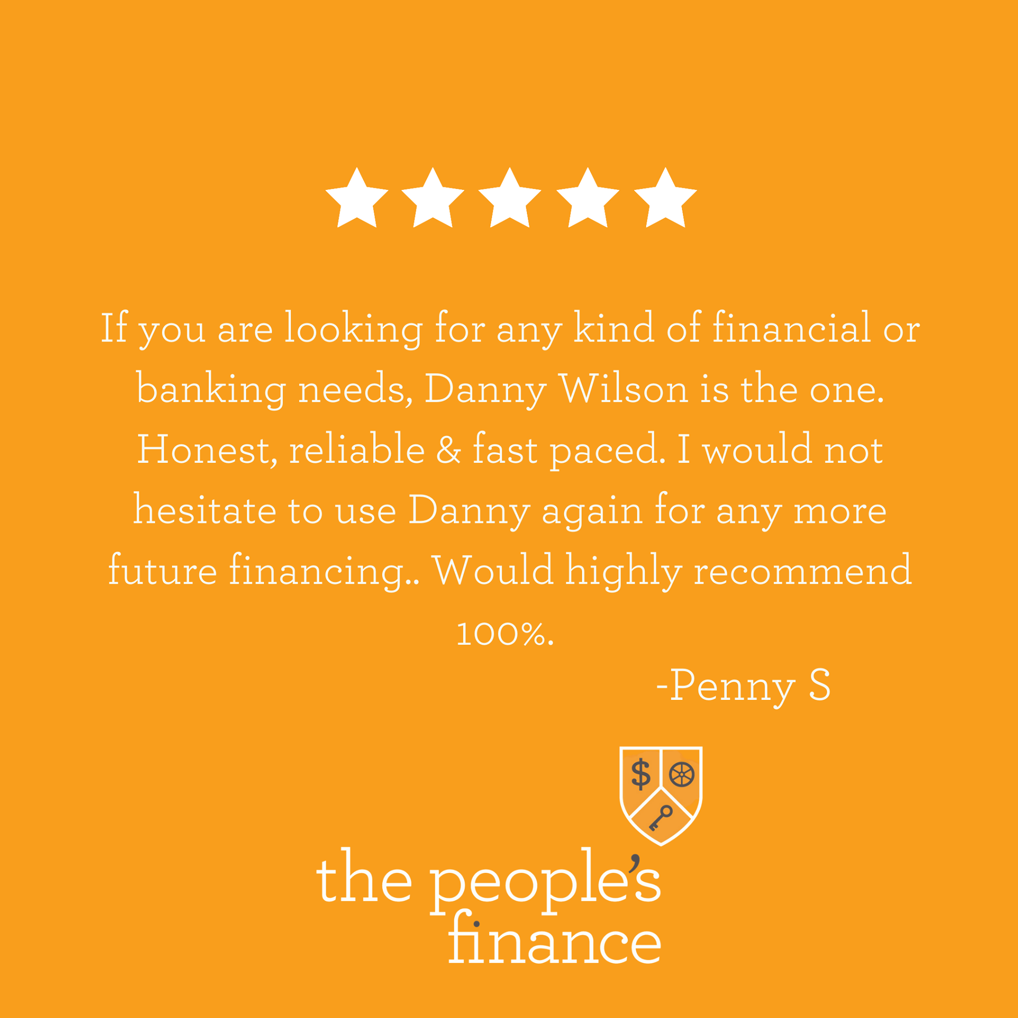 the peoples finance testimonial